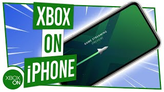 Play Xbox On Iphone, Ipad   More (project Xcloud)