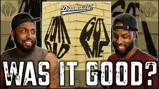 "DREAMVILLE ""DOWN BAD"" AND ""GOT ME"" 