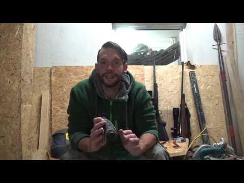 Flir Scout Thermal Camera Teil 1