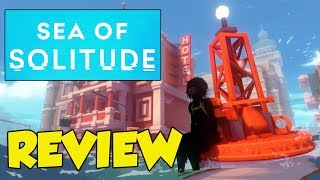 Sea Of Solitude Review (Video Game Video Review)