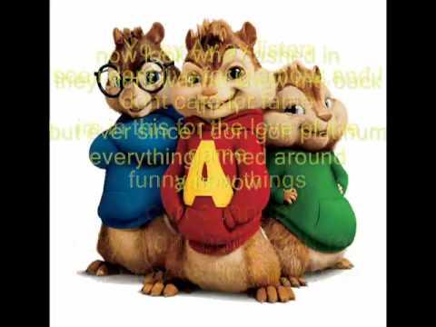 Wrestlemania 26 Theme Song Chipmunks