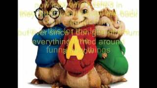 Wrestlemania 26 Theme Song Chipmunks