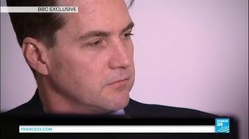 Bitcoin creator revealed: Australian entrepreneur Craig Wright confirms identity