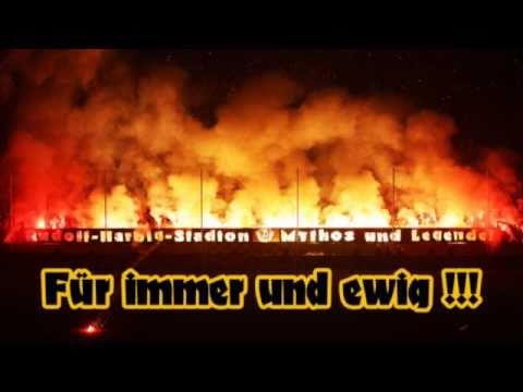 Dynamo Dresden Fangesänge