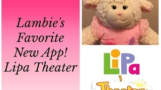 #511: Lambie
