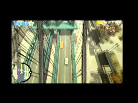Grand Theft Auto: Chinatown Wars Random Encounters Walkthrough - (Wilhelm 1)