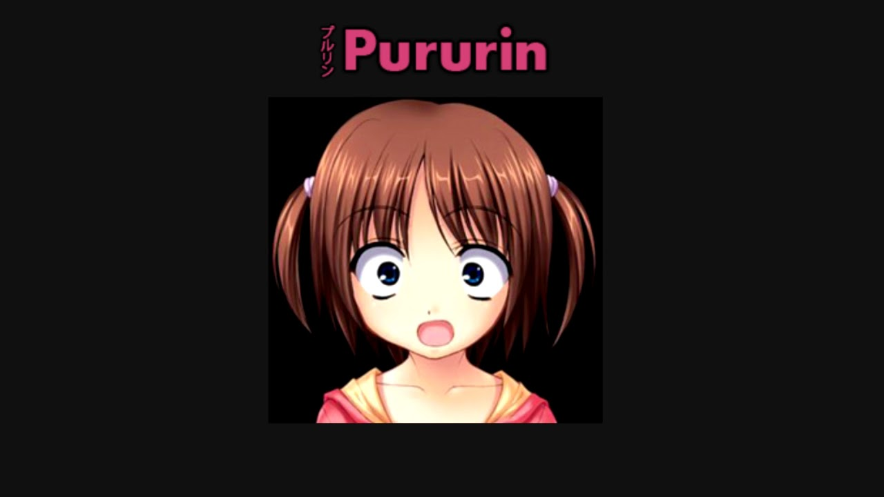 Pururin not working