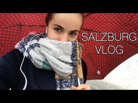 VLOG#1- Salzburg: MoveMentors Workshop at SEAD