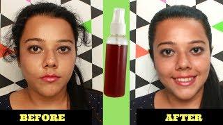 DIY Hair setting spray ( natural ingredients)/ 2 DIY Hair Spray for flyaways and baby hair