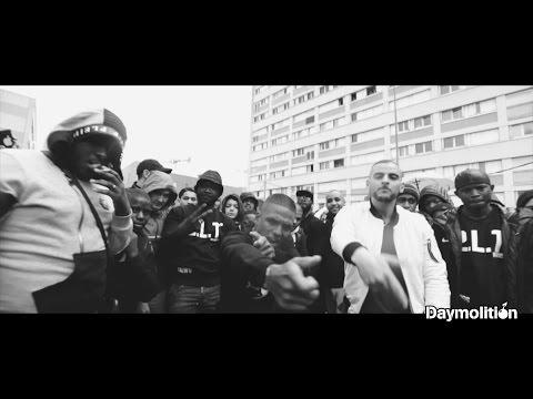 Zikxo - #Jesuispasséchezso : Episode 10 REMIX - Daymolition
