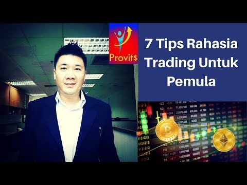 Trading options untuk pemula