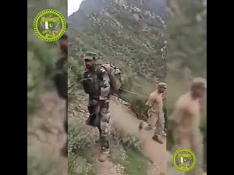Pakistan Army LOC Kashmir 2019 respond to anticipated Indian aggression