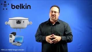 belkin f9k1122 n600 range extender