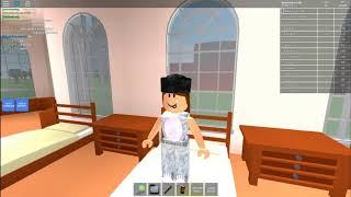Bow & Arrows: Roblox Love Roleplay