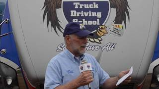 Trucking Industry Update - Diabetes - Interstate Truck Driving School