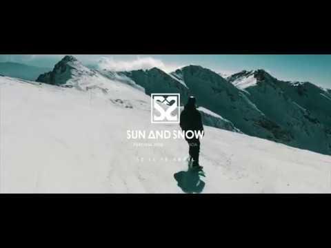 Sun & Snow Festival 2018 // Sierra Nevada, Granada