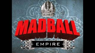 Watch Madball Timeless video