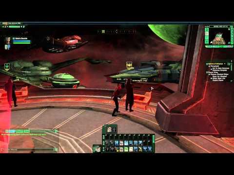 Deadman walking on Tribbles: 07/09/14 T5U ships Lockbox ships
