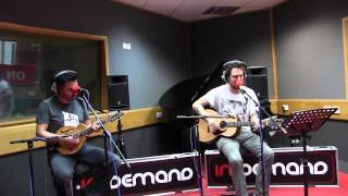 frank turner the modern leper session