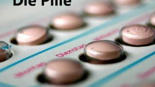 Die Anti-Baby Pille
