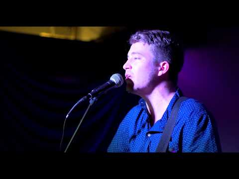 Zach Smith Live at 643 - Paul Simon - Me and Julio down by the Schoolyard