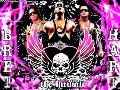 What is Bret Hart s theme song