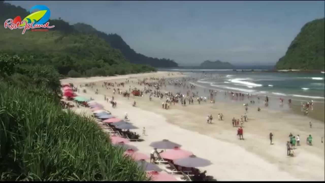 Gempa bumi magnitudo 6,2 mengguncang kabupaten blitar, jawa timur, jumat (21/5/2021) pukul 19.23 wib. Pantai Pulau Merah Banyuwangi - YouTube