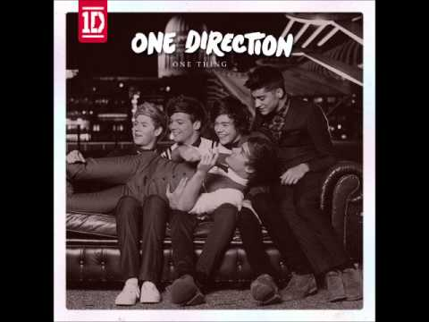 One Direction  One Thing Free Download