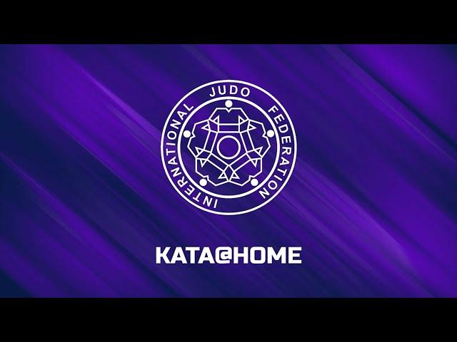 Nage no kata at home