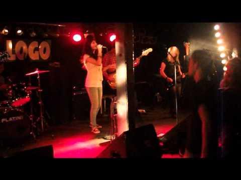 """Kahuna"" Live@ ""LOGO"" Hamburg"