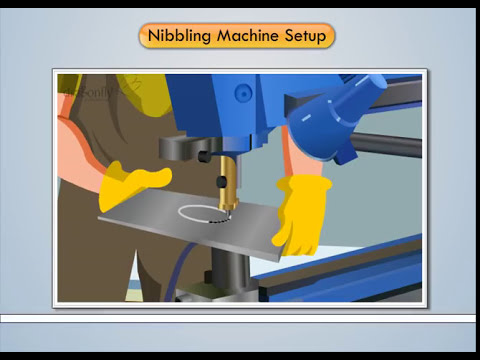 Nibbling Process Magic Marks Youtube