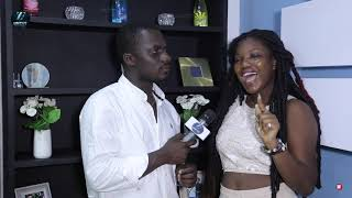 I'm Not Close With MzBel Anymore, She Doesn't Reply My Message- iOna Tells Everything That Happened