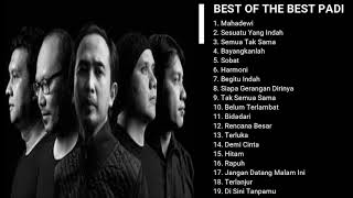 P.A.D.I ~ BEST OF THE BEST ALBUM