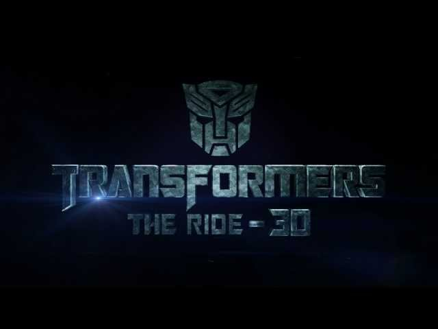 Transformers The Ride Coming To Universal Studios Florida Ign
