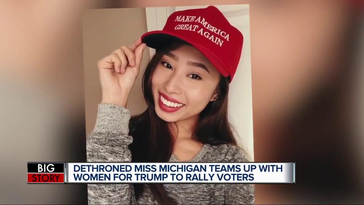 meet asian women in michigan