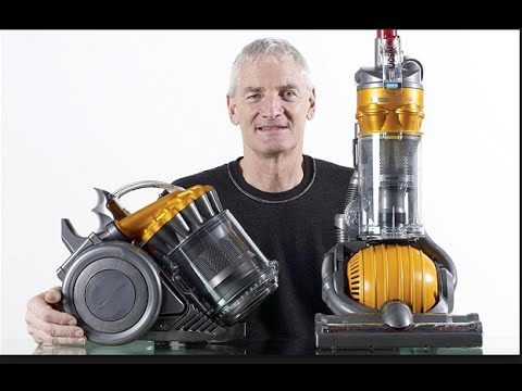 Dyson Vacuum Cleaner Repair And Servicing Guide Youtube
