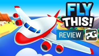 FLY THIS! | Pocket Gamer Review