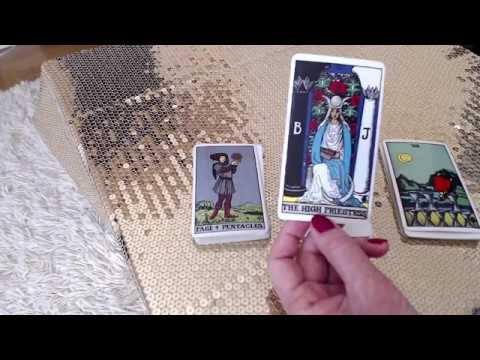 19th March Weekly Tarot Horoscope for all the Signs ⭐️⚡️⭐️