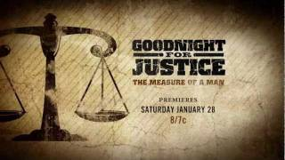 Stream hallmark movie channel goodnight for justice measure of a