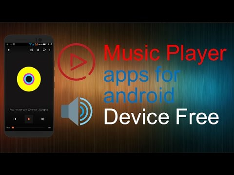 Music Player Apps For Android Device urdu/hindi