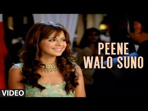 Peene Walo Suno (Full Video Song) - Superhit Ghazal Pankaj Udhas | Fate Of Love