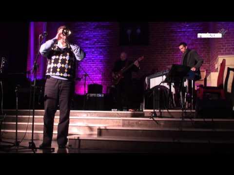 Zaduszki Jazzowe w Gdyni u franciszkanów - Wonderful World