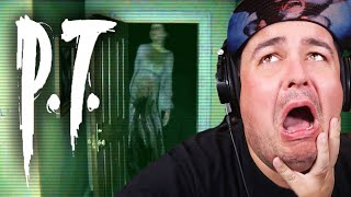 Silent Hill PT Demo SCARY AS S**T