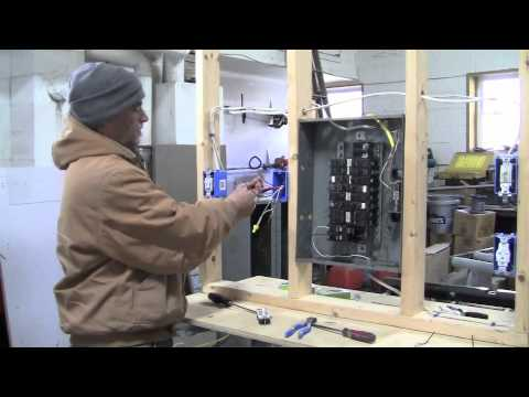 wiring diagram for 4 way switch with dimmer volkswagen touareg how to install a youtube