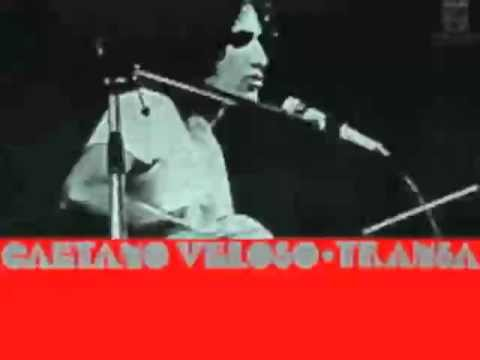 Caetano Veloso (Transa) - (02) Nine Out Of Ten