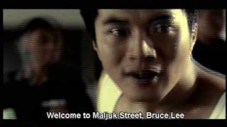 The spirit of JiKundo - CJ Entertainment movie selection