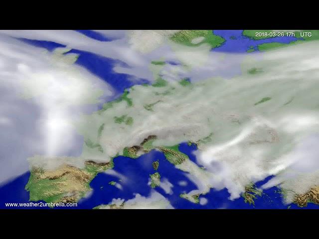 <h2><a href='https://webtv.eklogika.gr/cloud-forecast-europe-2018-03-24' target='_blank' title='Cloud forecast Europe 2018-03-24'>Cloud forecast Europe 2018-03-24</a></h2>