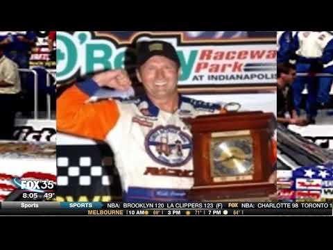 Former NASCAR Driver, Rick Crawford, Arrested for Underage Sex Charges