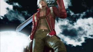 Devil May Cry 3- Devils Never Cry: Intro and Battle Theme(Extremely Extended)
