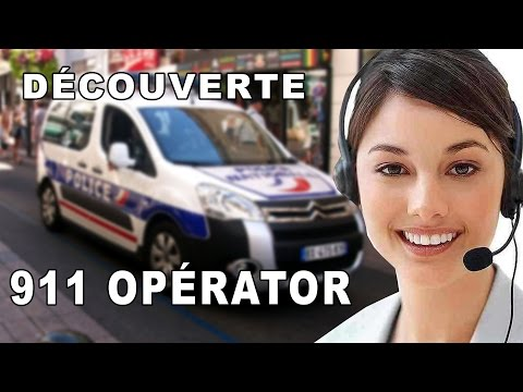 Découverte - 911 OPERATOR